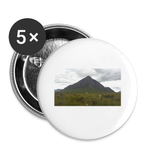 Buachaille Etive Mor - Buttons small 25 mm