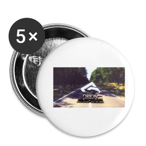 C Users hypno AppData Local Packages Microsoft Sky - Lot de 5 petits badges (25 mm)