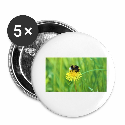DSC01009 1 - Buttons small 1''/25 mm (5-pack)