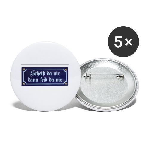 43505816 2131416573569757 2415452077846167552 o - Buttons klein 25 mm (5er Pack)