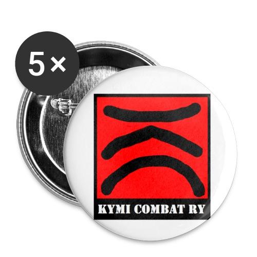 kc iso png - Rintamerkit pienet 25 mm (5kpl pakkauksessa)