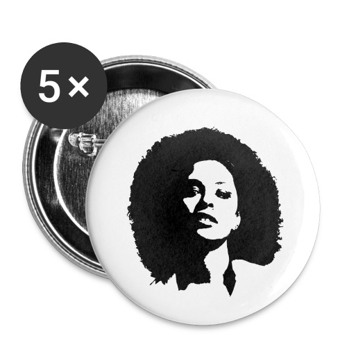 avenuelady - Buttons klein 25 mm (5-pack)