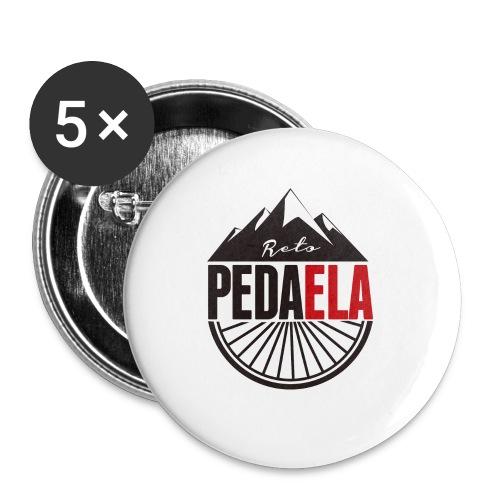 PEDAELA - Chapa pequeña 25 mm