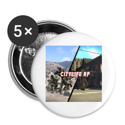 25520186 1487734038006238 33100251 n - Lot de 5 petits badges (25 mm)