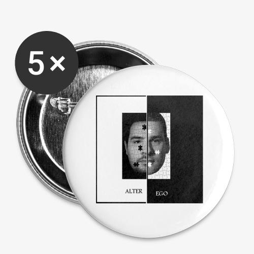 Alter Ego - Badge petit 25 mm