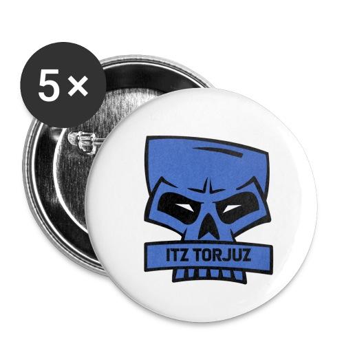 Itz Torjuz - Liten pin 25 mm (5-er pakke)