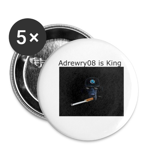 Archie Is Gay - Buttons small 1''/25 mm (5-pack)