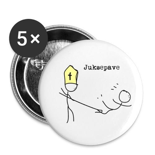 juksepave png - Liten pin 25 mm (5-er pakke)
