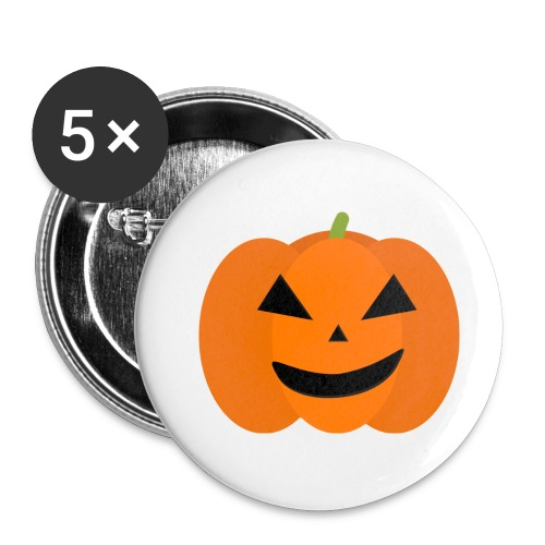 Halloween 2018 - Buttons small 25 mm