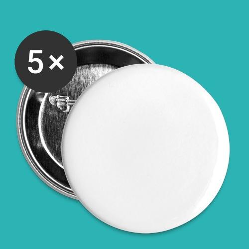 Galleggiar_o_affondare-png - Confezione da 5 spille piccole (25 mm)