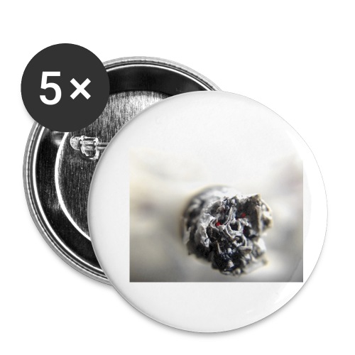 cigarette 1270516 640 - Przypinka mała 25 mm (pakiet 5 szt.)