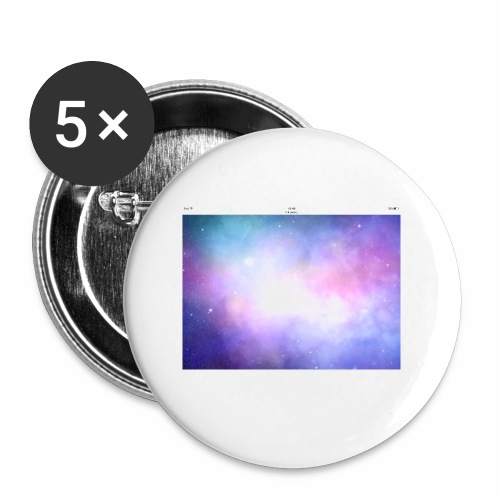 IMG 1395 - Buttons small 1''/25 mm (5-pack)