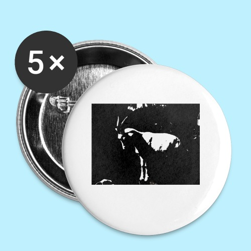 2016 26 9 19 34 50 - Buttons klein 25 mm (5-pack)