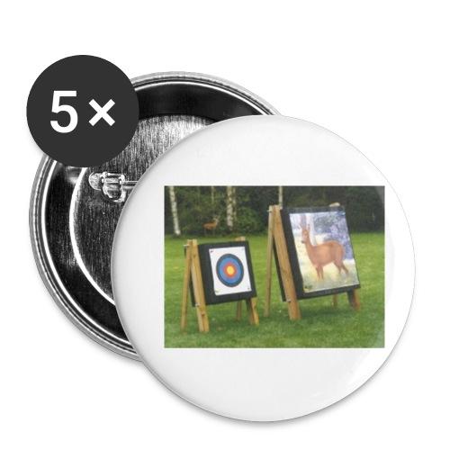 7EE4ABA5 03CC 4458 8D34 B019DF4DD5F1 - Liten pin 25 mm (5-er pakke)