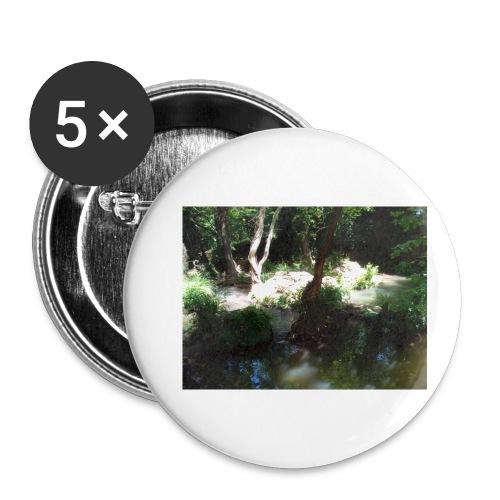 IMG 20180704 134239 - Lot de 5 petits badges (25 mm)