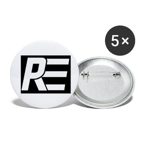 JPEG 20180906 222118 - Lot de 5 petits badges (25 mm)