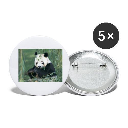 wiiiiiiiiiiiiiiiiie - Buttons klein 25 mm (5-pack)