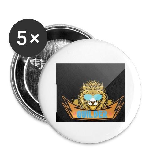 20200216 104401 - Små knappar 25 mm (5-pack)