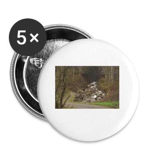 24.10.17 - Buttons klein 25 mm (5er Pack)