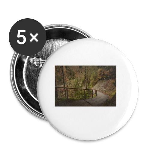 1.11.17 - Buttons klein 25 mm (5er Pack)