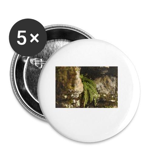 2.11.17 - Buttons klein 25 mm (5er Pack)