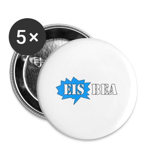 EISBEA-Acessoirs - Buttons klein 25 mm (5er Pack)