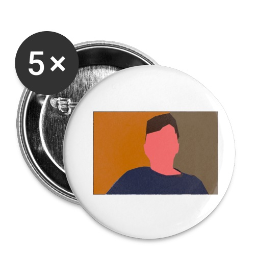 Photo on 11 07 2018 at 18 - Buttons small 1''/25 mm (5-pack)