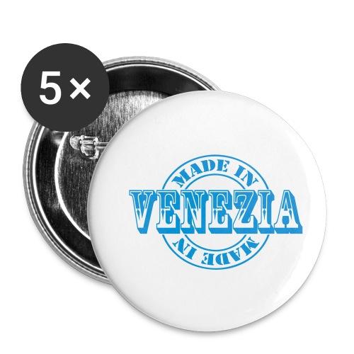 made in venezia m1k2 - Confezione da 5 spille piccole (25 mm)