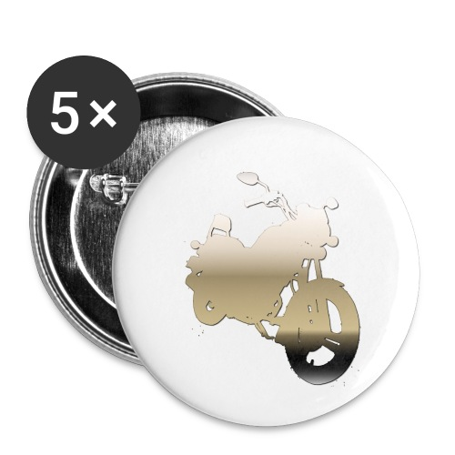 snm daelim vs 5 png - Buttons klein 25 mm (5er Pack)