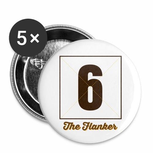 Flanker6_Marplo.png - Confezione da 5 spille piccole (25 mm)