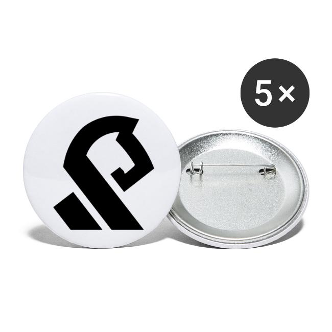 Offerspill Black Icon