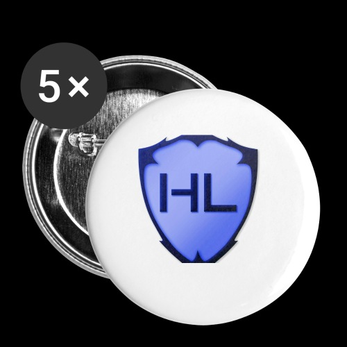 19756505 903842919780553 1198109988004229047 n - Buttons/Badges lille, 25 mm (5-pack)
