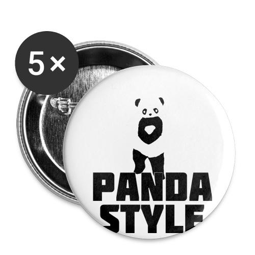 fffwfeewfefr jpg - Buttons/Badges lille, 25 mm (5-pack)
