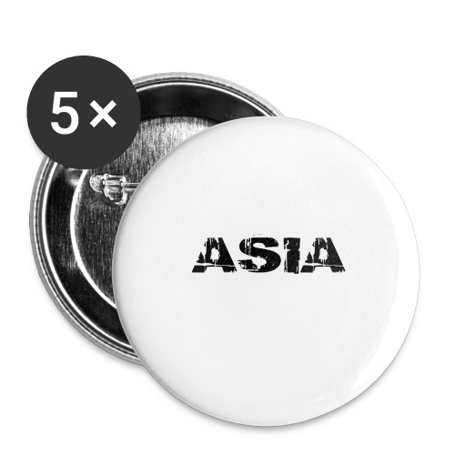 BACK 2 3 png - Buttons klein 25 mm (5-pack)