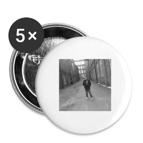 Tami Taskinen - Rintamerkit pienet 25 mm (5kpl pakkauksessa)