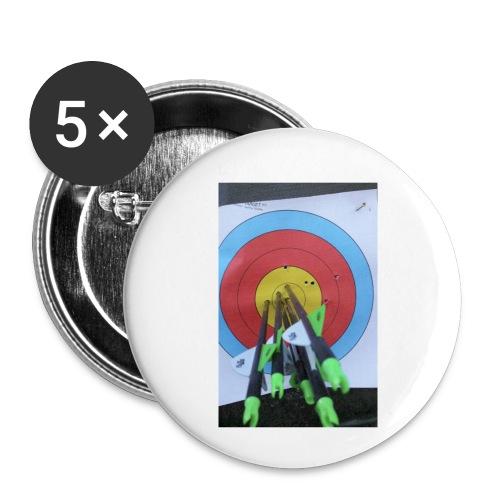 F1C5C2F0 28A3 455F 8EBD C3B4A6A01B45 - Liten pin 25 mm (5-er pakke)
