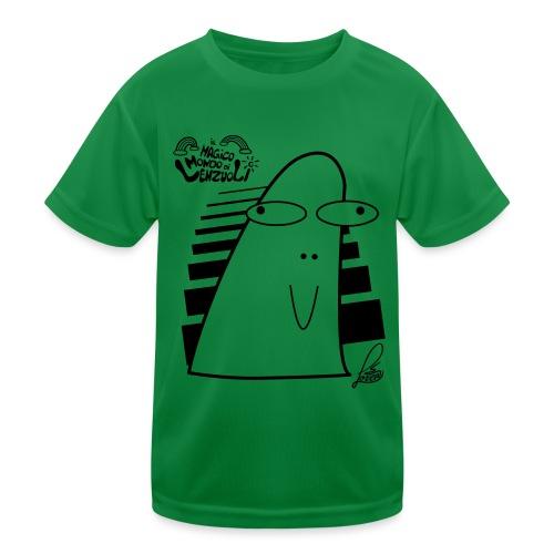 Lino - Maglietta sportiva per bambini