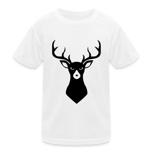 Caribou 9 - T-shirt sport Enfant