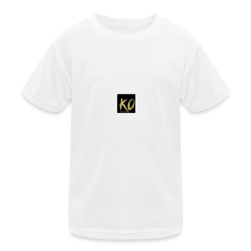 k.o-ousmanekebe - T-shirt sport Enfant