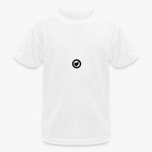 LOOVE (SS18) - Maglietta sportiva per bambini
