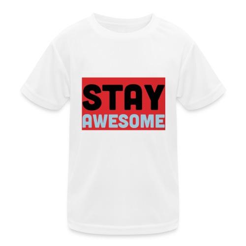 425AEEFD 7DFC 4027 B818 49FD9A7CE93D - Kids Functional T-Shirt