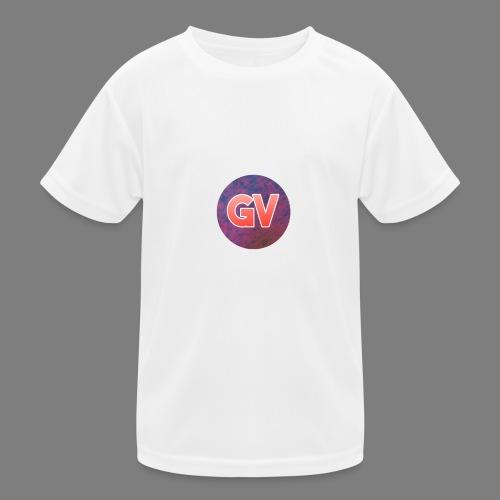 GV 2.0 - Functioneel T-shirt voor kinderen