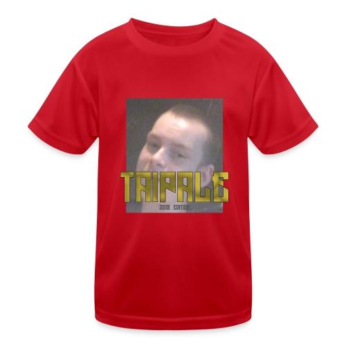 Taipale 2018 Edition - Lasten tekninen t-paita