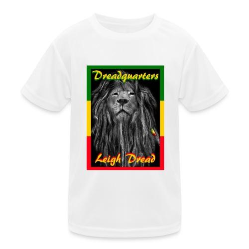 Dreadquarters - Kids Functional T-Shirt