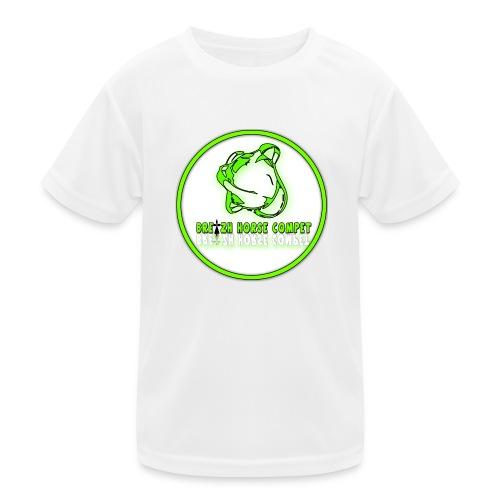 sans titre2 - T-shirt sport Enfant