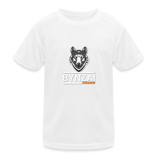 Casquette bynzai - T-shirt sport Enfant