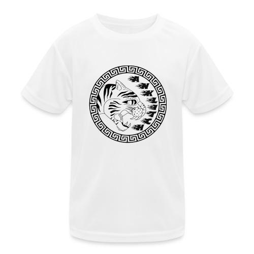 Anklitch - Functioneel T-shirt voor kinderen