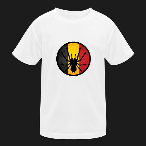Official - Kids Functional T-Shirt