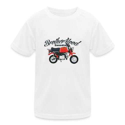 gorilla - T-shirt sport Enfant