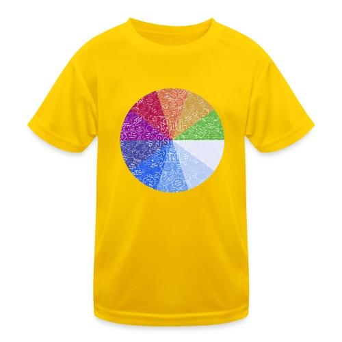 APV 10.1 - Kids Functional T-Shirt